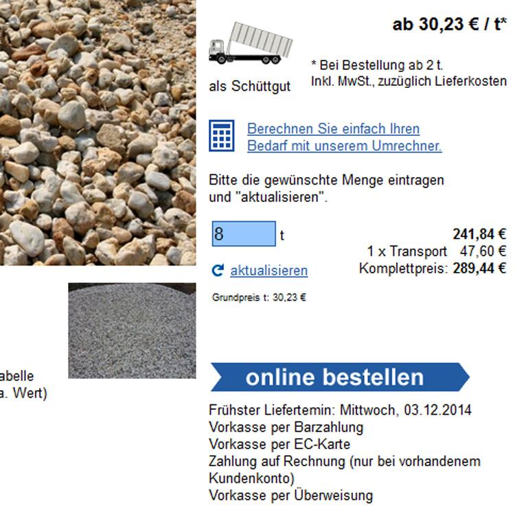 E-Commerce - conpor