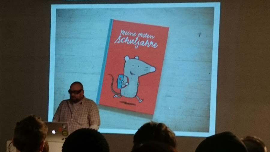 conpor Blog, Dirk Uhlenbrock