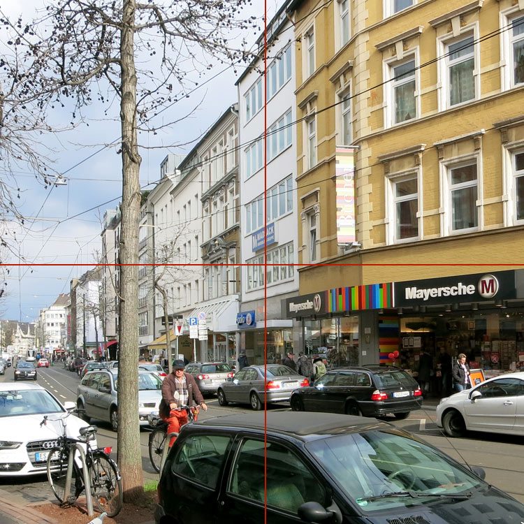 conpor - Nordstr. 75, Düsseldorf