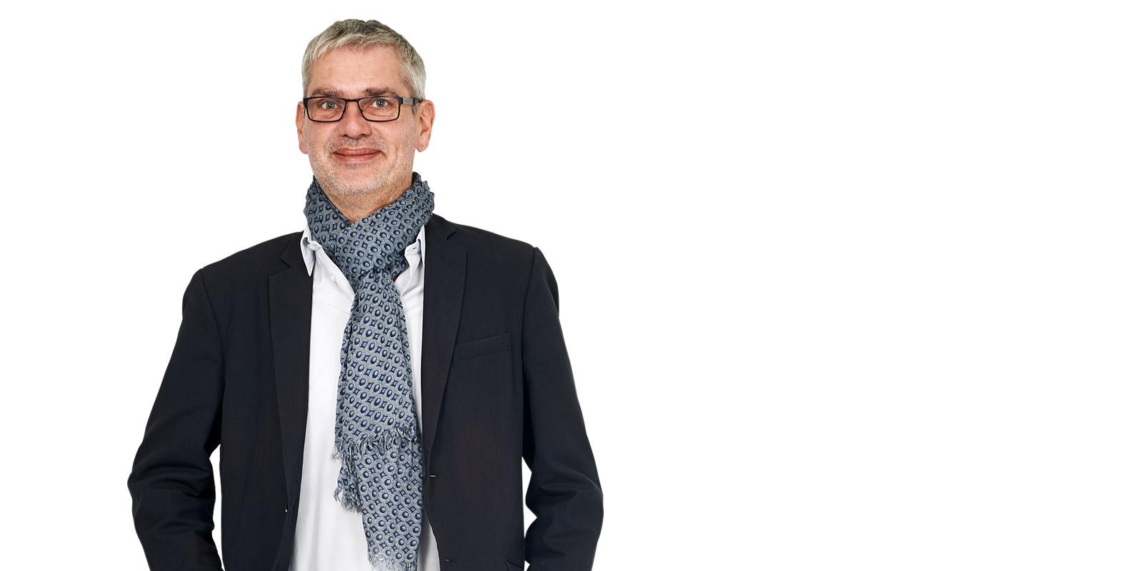 Dirk Opdenplatz, Inhaber conpor