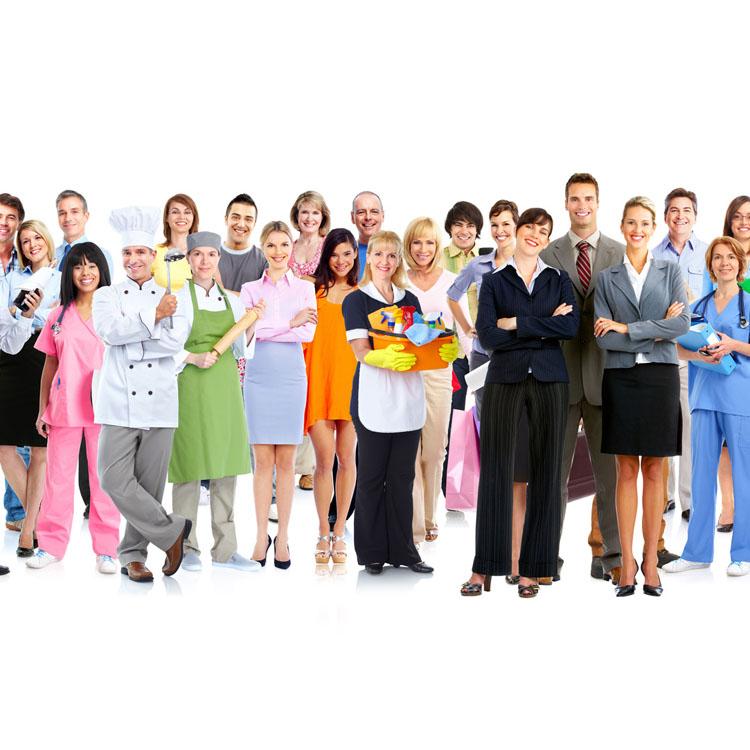 Zielgruppe E-Commerce - conpor