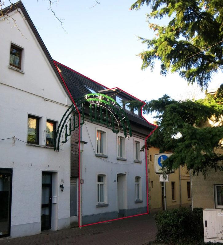 Haus kaufen Nettetal Kaldenkirchen 01 conpor